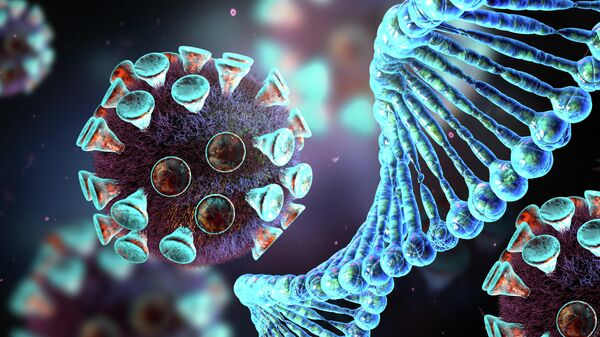 Иммунолог оценил перспективы разработки вакцины от коронавируса