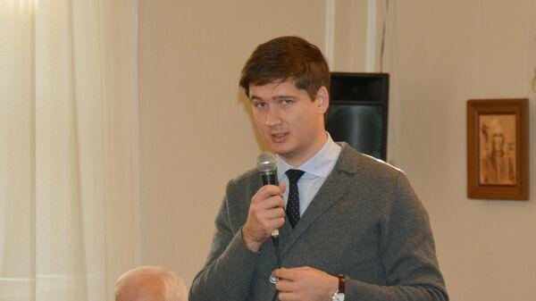 Андрей Кончаков
