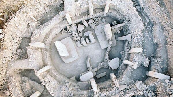Ученые раскрыли тайну древнейшего в мире храма