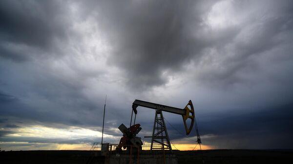 Страны ОПЕК договорились продлить сокращение добычи нефти на месяц