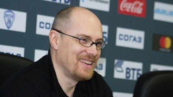 Александр Хаванов