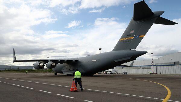 Россия и США обсудили взаимодействие экипажей кораблей и самолетов