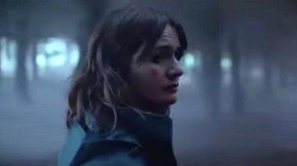 Кадр из фильма Реликвия