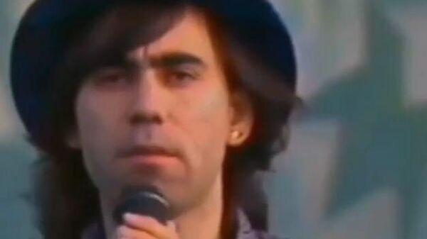 Стоп-кадр видео выступления Иосифа Пригожина