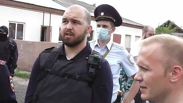 В Оренбургской области задержаны лица, подозреваемые в совершении убийств