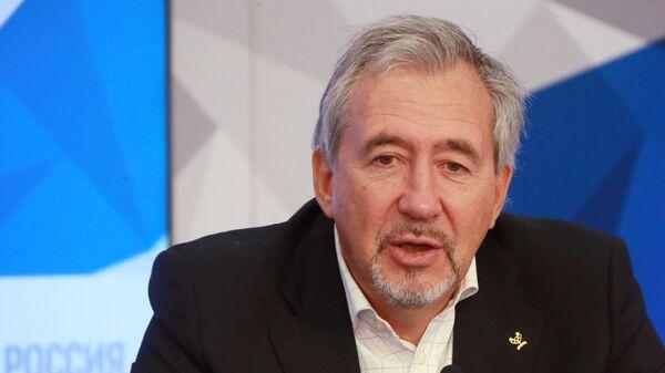 Сергей Тараканов