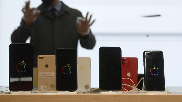 iPhone сегодня будет много, но ими Apple не ограничится