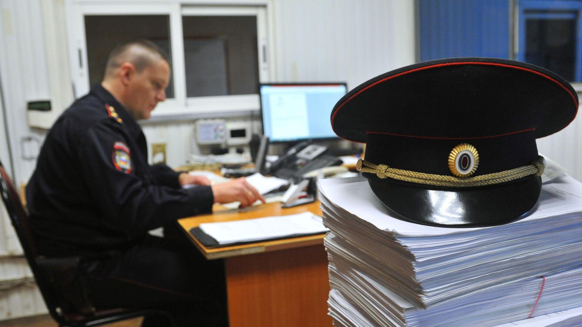 Восемь жителей Кубани получили срок за вырубку лесов