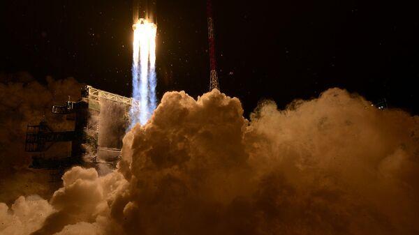 Ракета-носитель тяжелого класса Ангара-А5