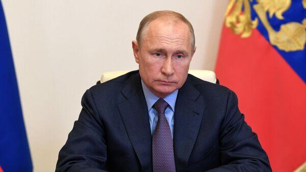 В Кремле уточнили, планирует ли Путин контактировать с участниками ОПЕК+