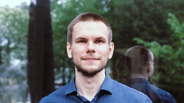 Управляющий партнер интернет-магазина необычных гаджетов Владимир Петрушкин