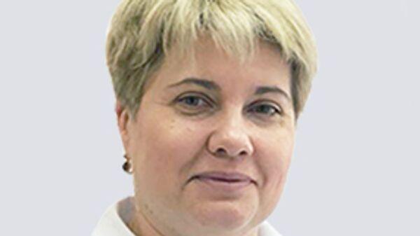 Черныш Валентина Александровна