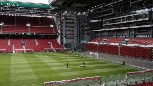Стадион ФК Копенгаген
