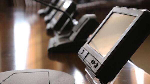 Липецкие депутаты поддержали малый и средний бизнес региона