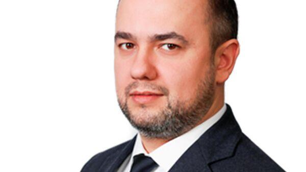 Борис Беляков возглавил новый Департамент пресс-службы и референтуры