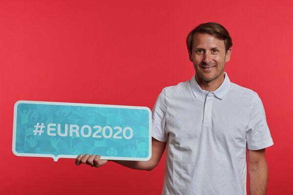 Мендьета вспоминает матч Югославия — Испания на Евро-2000