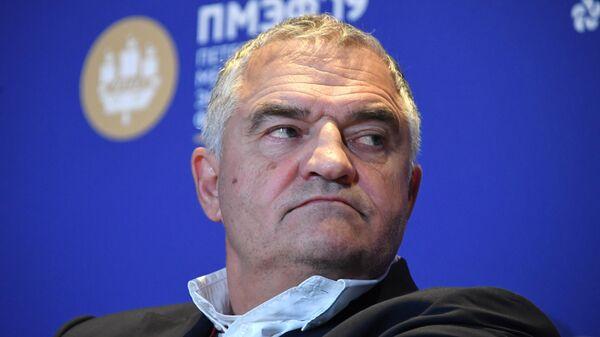 Вице-президент Федерального Союза адвокатов России Евгений Тарло