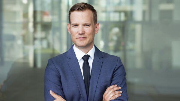 Немецкий вирусолог, директор института вирусологии Боннского университета Хендрик Штрик