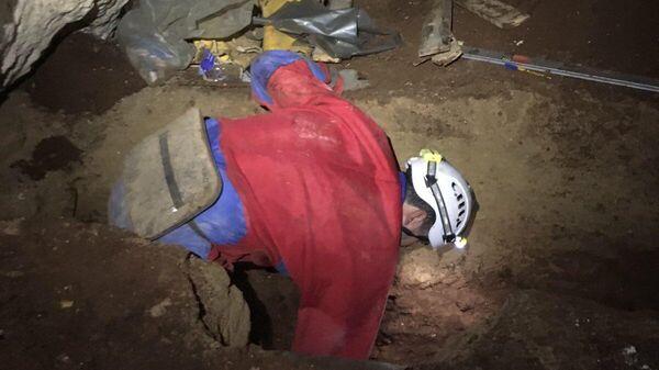 """Пещерой """"Таврида"""" заинтересовались иностранные ученые, заявили в РСП"""