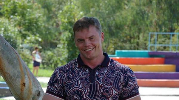 Владимир Сафонов