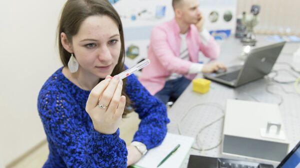 Российские ученые научились определять заболевания по сыворотке крови