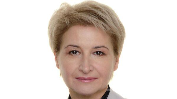 Наталья Никипелова
