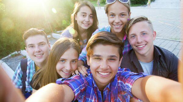 Ученые выяснили, чем современные подростки отличаются от советских