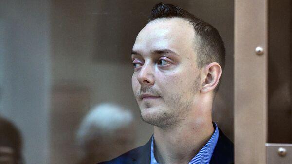 Адвокат призвал допросить чешского знакомого Сафронова