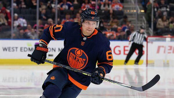 Финский хоккеист Маркус Гранлунд