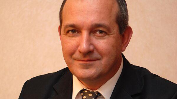 Эксперт в области стратегических вооружений Владимир Евсеев