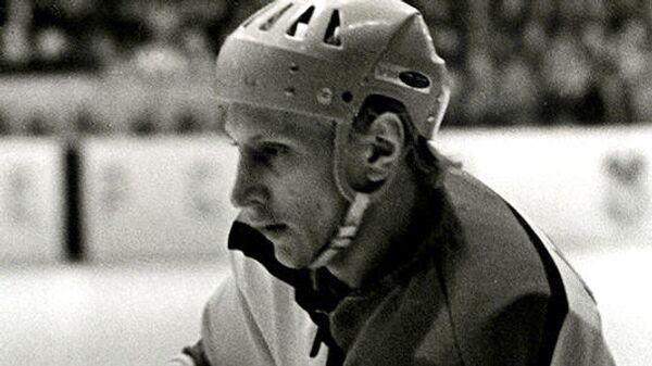 Чемпион Олимпийских игр 1976 года Александр Гусев