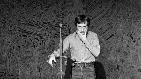 Это большой поэт, а не просто песенник: Иван Полторацкий о Высоцком