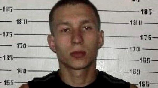 Мужчина, захвативший заложников в Полтаве, Украина