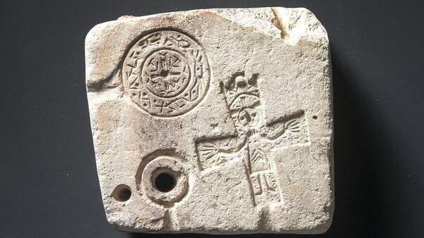 Археологи обнаружили в Швейцарии матрицу возрастом в тысячу лет