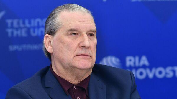 Член Комитета Совета Федерации по конституционному законодательству и государственному строительству Алексей Александров