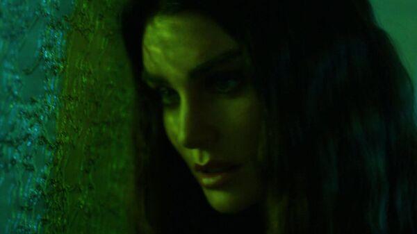 Кадр из клипа ARO - Shared Something With The Night