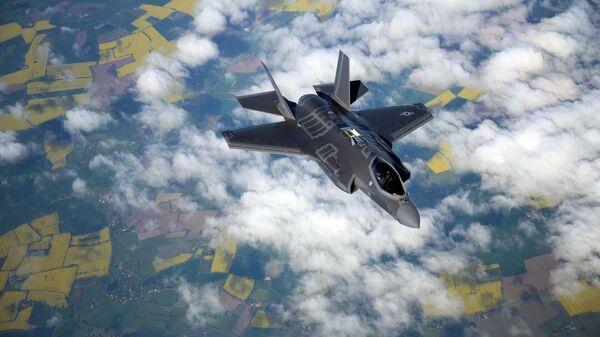 Беречь как зеницу ока. Польша спрячет F-35 подальше от России