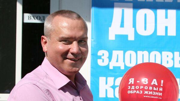 Станислав Беседовский