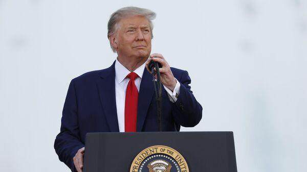 Забота над ошибками. Трамп назвал самый большой просчет США в истории