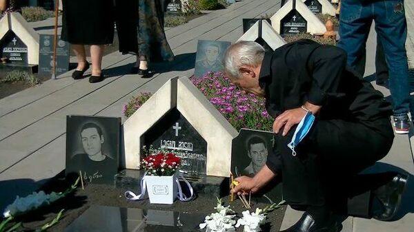 Пятидневная война: в России и Грузии вспоминают конфликт 2008 года
