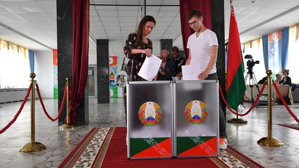 ЦИК Белоруссии ответил на жалобы по президентским выборам