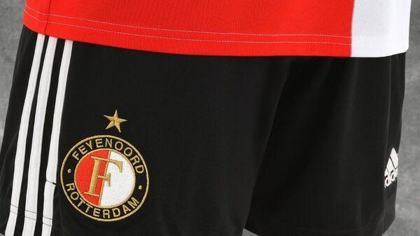 Логотип футбольной команды Фейеноорд