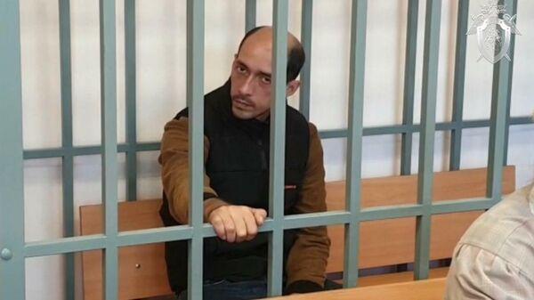 Житель Калужской области, признаный виновным в убийстве ветерана Великой Отечественной войны и других преступлениях