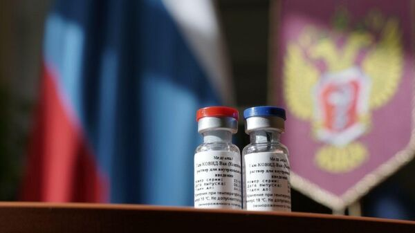 Первая в мире вакцина от коронавируса, зарегистрированная в России