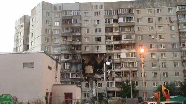 Взрыв газа в Ярославле: шесть уничтоженных квартир и разбор завалов
