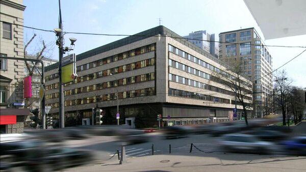 По «зеркальному принципу»: РФ  выслала вответ словацких дипломатов
