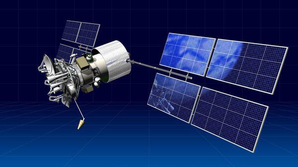Космический аппарат серии Экспресс