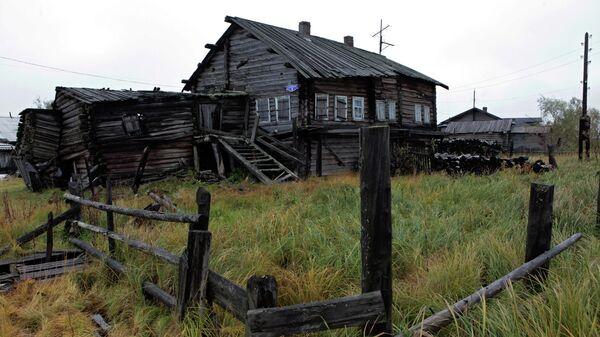 Села Ямало-Ненецкого автономного округа