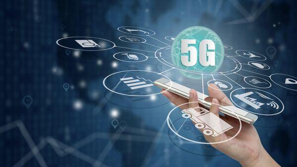 Сеть 5G