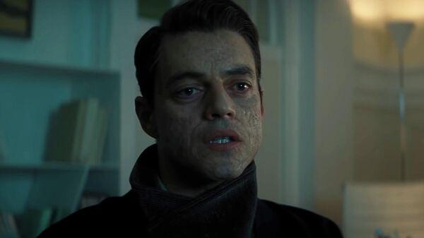 Скриншот трейлера фильма Не время умирать